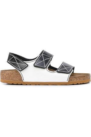 Proenza Schouler X Birkenstock Milano sandals