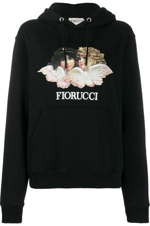 Fiorucci Women Hoodies - Vintage Angels hoodie