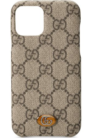 Gucci Women Phone Cases - Ophidia GG iPhone 11 Pro case