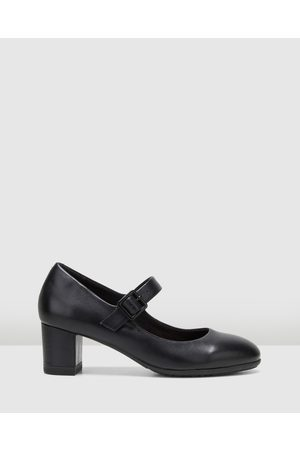 Hush Puppies The Mary Jane - All Pumps The Mary Jane