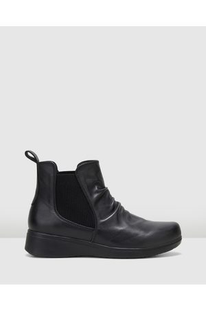 Hush Puppies The Boot - Ankle Boots The Boot