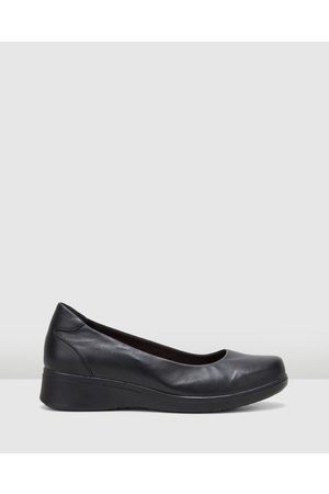Hush Puppies The Slip Ons - Casual Shoes The Slip Ons