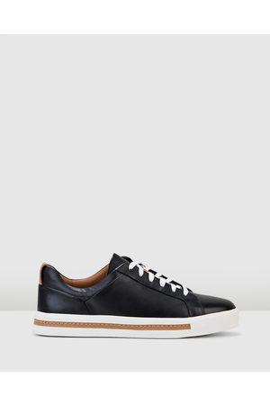 Clarks Un Maui Lace - Casual Shoes ( Leather) Un Maui Lace