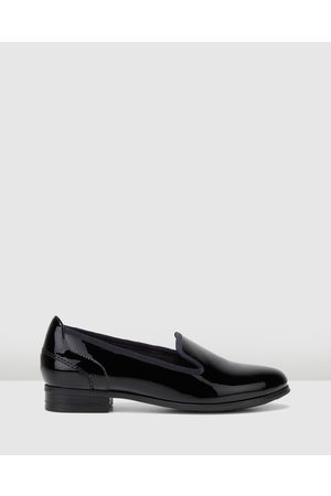 Hush Puppies The Albert - Casual Shoes ( Patent) The Albert