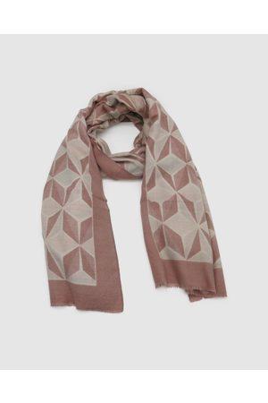 Morgan & Taylor Venita Scarf - Scarves & Gloves Venita Scarf