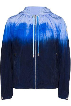 Moncler Men Jackets - Saut tie-dye zip-up jacket