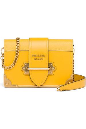 Prada Women Shoulder Bags - Cahier shoulder bag