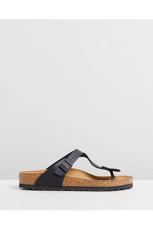 Birkenstock Unisex Gizeh Birko Flor Regular Sandals - Casual Shoes (Birko Flor ) Unisex Gizeh Birko-Flor Regular Sandals