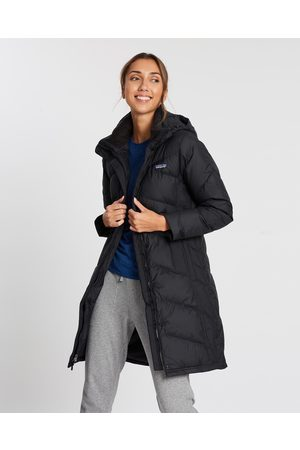 Patagonia Down With It Parka - Coats & Jackets Down With It Parka