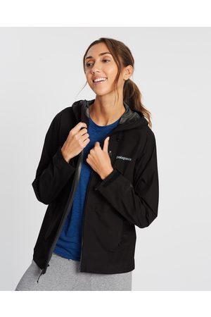 Patagonia Calcite Jacket Women's - Coats & Jackets Calcite Jacket - Women's