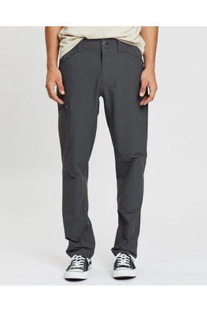 Patagonia Men Cargo Pants - Men's Quandary Pants - Cargo Pants (Forge ) Men's Quandary Pants