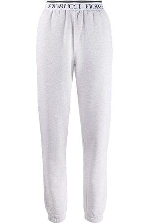 Fiorucci Women Joggers - Logo track trousers