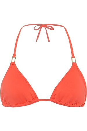 Melissa Odabash Exclusive to Mytheresa – Cancun bikini top