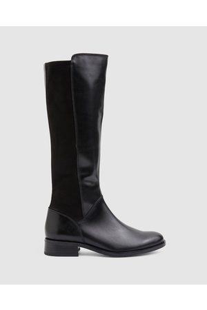 Easy Steps Alastair - Knee-High Boots Alastair