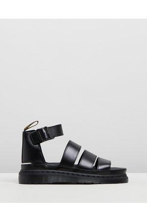 Dr. Martens Womens Clarissa II Sandals - Sandals ( Brando) Womens Clarissa II Sandals