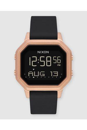 Nixon Siren SS Watch - Watches (Rose & ) Siren SS Watch