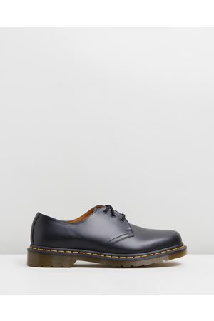 Dr. Martens Unisex 1461 Smooth DMC Shoes - Casual Shoes ( Smooth) Unisex 1461 Smooth DMC Shoes