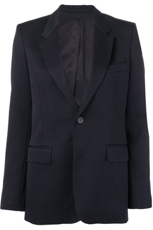 Ami Women's lined two buttons jacket