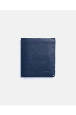 Bellroy Note Sleeve - Wallets ( Steel) Note Sleeve