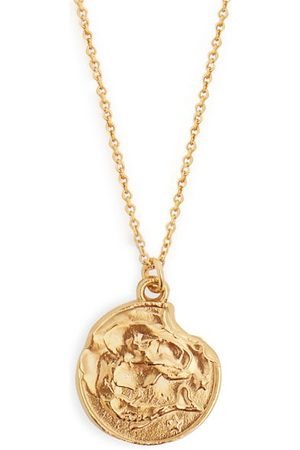 Alighieri Women Necklaces - Pisces -plated Necklace - Womens
