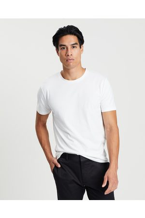 SABA Daniel Crew Neck T Shirt - T-Shirts & Singlets Daniel Crew Neck T-Shirt