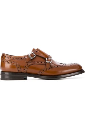Church's Lana polished binder monk shoes