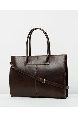 Florence The Bag - Bags (Chocolate) The Bag