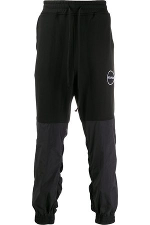 BMUET(TE) Men Joggers - Drawstring track trousers