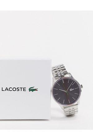 Lacoste Silver bracelet watch 2011073