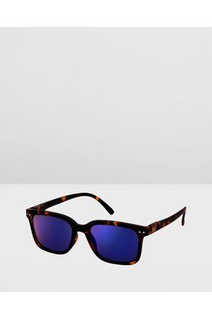 Izipizi Sun Collection L - Sunglasses (Tortoise) Sun Collection L