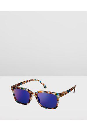 Izipizi Sun Collection L - Sunglasses ( Tortoise) Sun Collection L