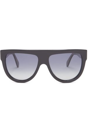 Céline Shadow D-frame Acetate Sunglasses - Womens