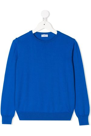 Siola Boys Sweaters - Crew neck jumper