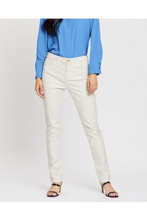 Sportscraft Lari Slim Jeans - Slim (Putty) Lari Slim Jeans