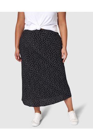 Something 4 Olivia Emily Printed Skirt - Pencil skirts Emily Printed Skirt