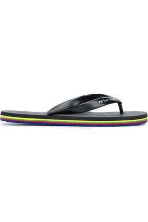 Paul Smith Eva flat flip flops