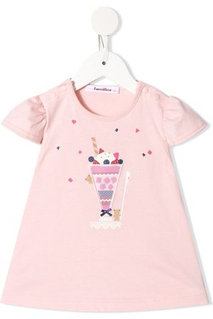 Familiar Milkshake ice-cream tracksuit set