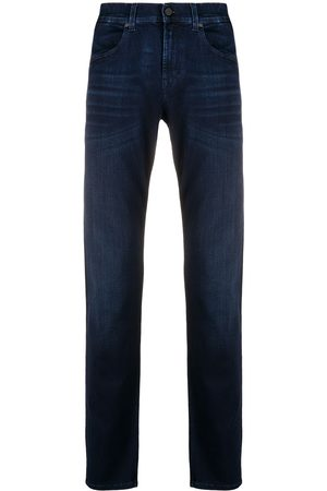 7 for all Mankind Men Slim - Slimmy Tapered Luxe Performance jeans