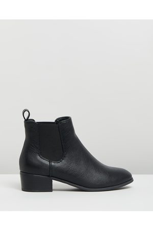 Billini Zola Ankle Boots - Boots Zola Ankle Boots