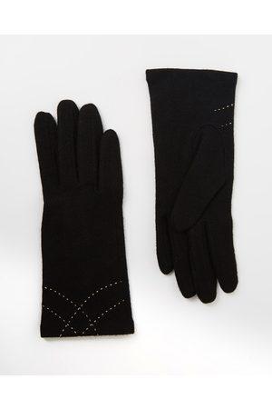 Morgan & Taylor Karina Gloves - Scarves & Gloves Karina Gloves