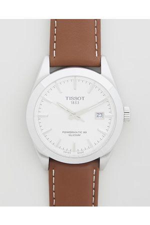 Tissot Gentleman Automatic Silicium - Watches ( & ) Gentleman Automatic Silicium