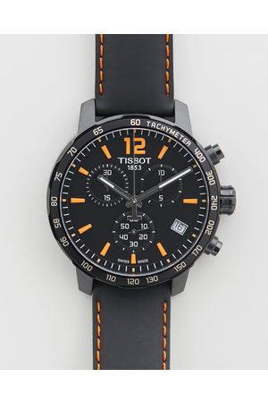 Tissot Quickster Chronograph - Watches ( & ) Quickster Chronograph