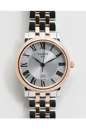 Tissot Carson Premium Lady - Watches (Rose & ) Carson Premium Lady