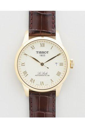 Tissot Le Locle Powermatic 80 - Watches ( & ) Le Locle Powermatic 80