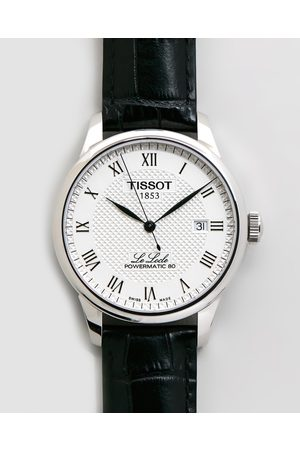 Tissot Le Locle Powermatic 80 - Watches ( & ) Le Locle Powermatic 80