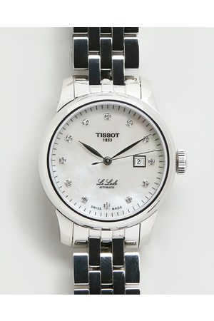 Tissot Women Watches - Le Locle Automatic Lady 29mm - Watches Le Locle Automatic Lady 29mm