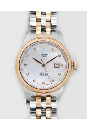 Tissot Le Locle Automatic Lady 29mm - Watches (Rose & ) Le Locle Automatic Lady 29mm