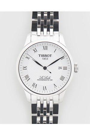 Tissot Le Locle Powermatic 80 - Watches Le Locle Powermatic 80