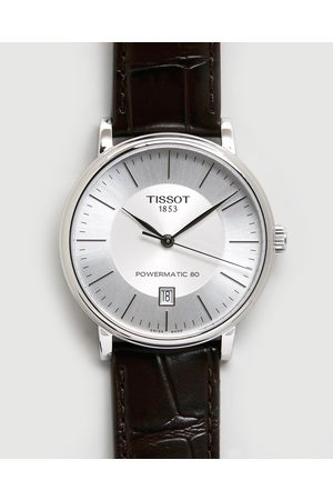 Tissot Carson Premium Powermatic 80 - Watches ( & ) Carson Premium Powermatic 80