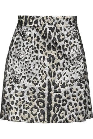 Dolce & Gabbana Knee length skirts